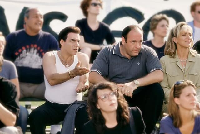 Watch The Sopranos Season 1 Episode 9 Online - TV Fanatic