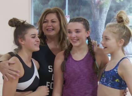 Watch Dance Moms Season 7 Episode 16 Online