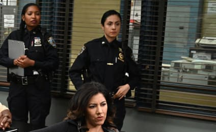 Watch Brooklyn Nine-Nine Online: Season 7 Episode 11