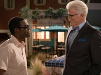 A Better Plan - The Good Place
