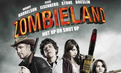 Amazon to Develop Zombieland TV Show
