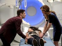 The Flash Season 3 Episode 12