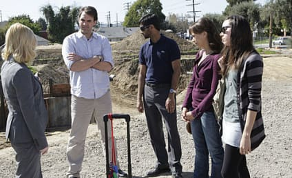 "Parks and Recreation Recap: ""Canvassing"""