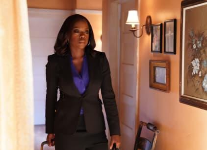 Watch How to Get Away with Murder Season 4 Episode 1 Online