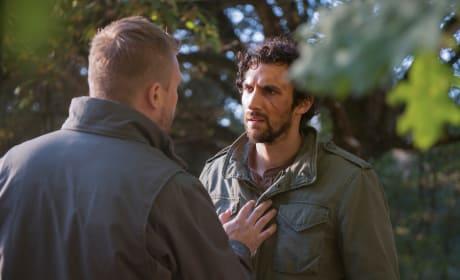 Confrontation - SIX Season 2 Episode 9