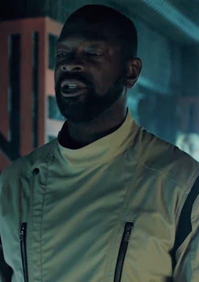 Treacherous Negotiator - Killjoys Season 5 Episode 6