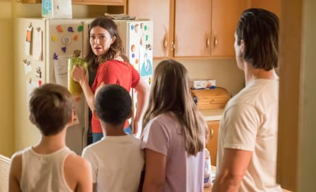 Happy Anniversary - This Is Us Season 2 Episode 16