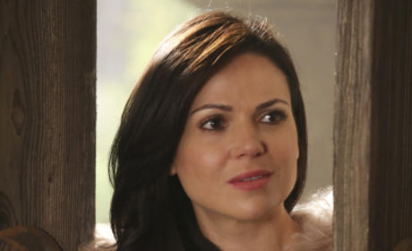 The Evil Queen No More - Once Upon a Time Season 4 Episode 22
