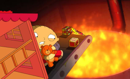 Family Guy Review: Island of Misfit Toys