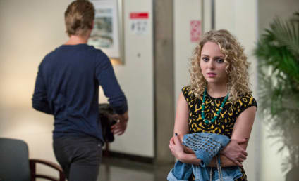 The Carrie Diaries Review: Rumor Has it