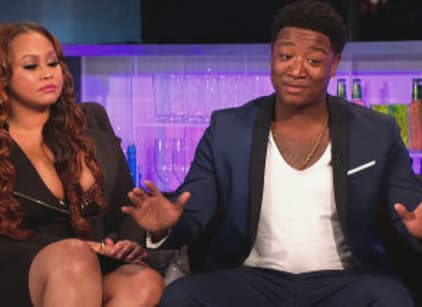 Watch Love and Hip Hop: Atlanta Season 4 Episode 18 Online