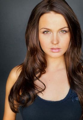 Camilla Luddington To Guest Star On Californication Tv Fanatic