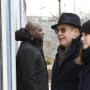 Working Together - The Blacklist