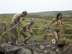 The Totumo Mud Volcano - The Amazing Race