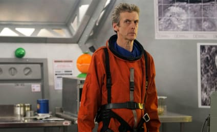 Doctor Who: Watch Season 8 Episode 7 Online
