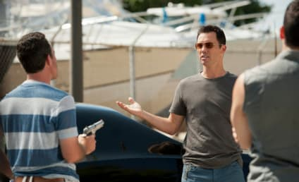 Burn Notice Review: Get Out of Jail Card