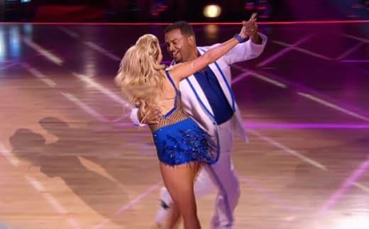 Carlton Dancing