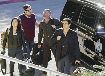 Watch Scorpion Season 2 Episode 14 Online