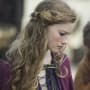Aslaug's Dilemma - Vikings Season 3 Episode 3