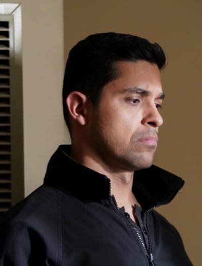 Investigating Story - NCIS Season 17 Episode 20