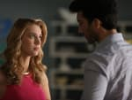 Petra Worries About Rafael - Jane the Virgin