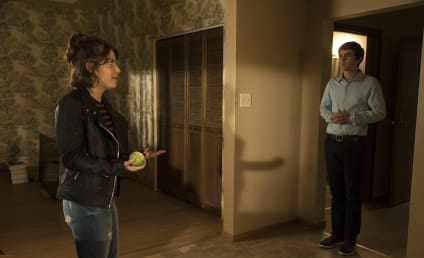 The Good Doctor Season 1 Episode 8 Review: Apple