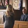 Questioning Dad - Arrow Season 4 Episode 16