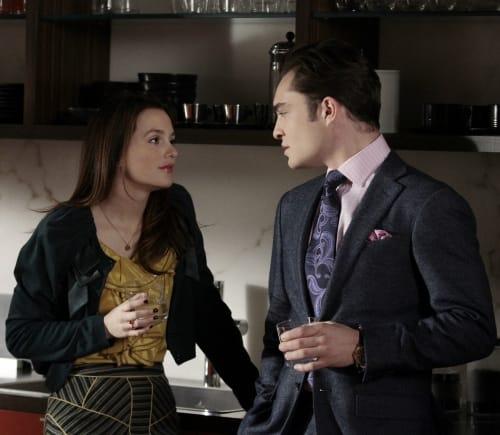 Gossip Girl Season 4 Episode 1 Quotes: Gossip Girl Spoilers: I Need To Find Blair ...