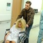 Helena in the Hospital
