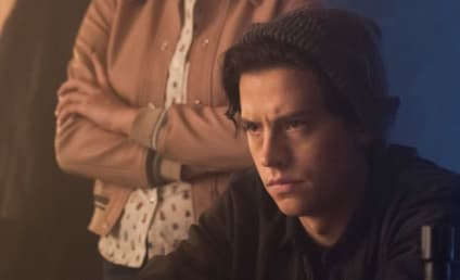 TV Ratings Report: Riverdale Dips, All American Steady