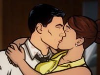 Archer Season 6 Episode 7