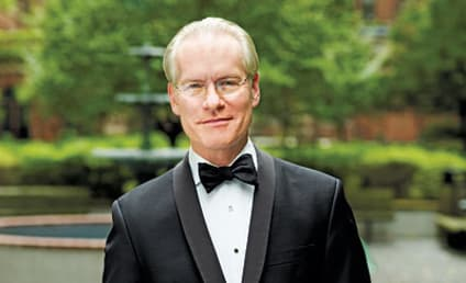 Tim Gunn to Guest Star on Gossip Girl
