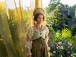 Margaret of York, Duchess of Burgundy - The White Princess