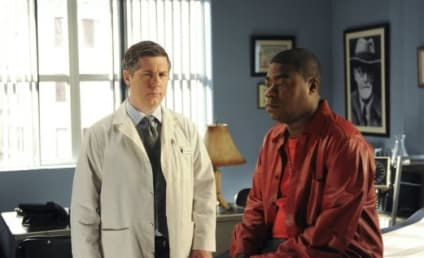 30 Rock Review: Yes to Dr. Spaceman!
