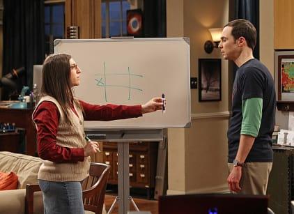 Watch The Big Bang Theory Season 6 Episode 21 Online