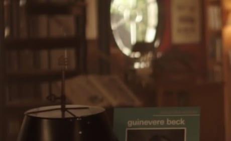 Beck's Memoir - YOU Season 1 Episode 10