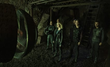 The 100: A Look at All The Parallels Explored in Season 7