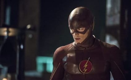 The Flash Season 1 Episode 6 Review: The Flash is Born