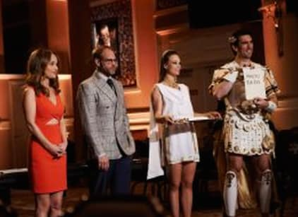 Watch Food Network Star Season 10 Episode 8 Online