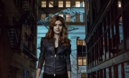 Watch Shadowhunters Online: Season 2 Episode 1