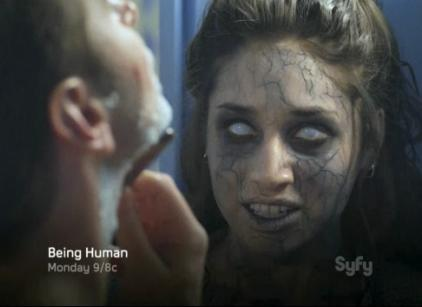 Watch Being Human Season 1 Episode 12 Online