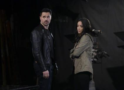 Watch Agents of S.H.I.E.L.D. Season 4 Episode 19 Online