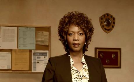 Lt. Tanya Rice Image