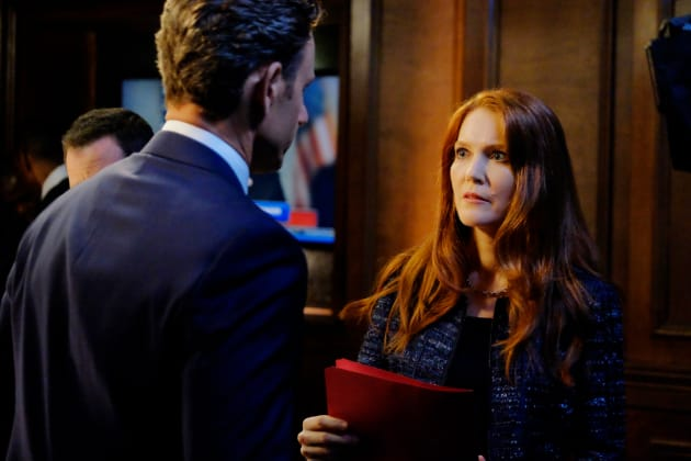 What Happened? - Scandal Season 6 Episode 1