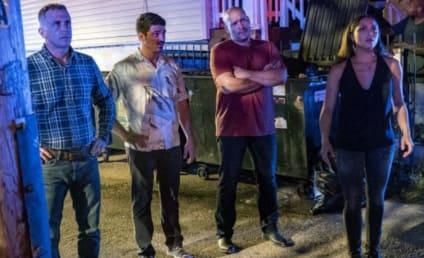 Watch Chicago Fire Online: Season 5 Episode 1
