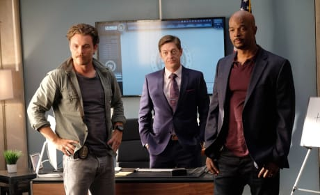10 Reasons Why You Should Be Watching Lethal Weapon