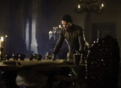 Watch Game of Thrones Season 3 Episode 5 Online