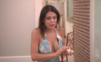 Watch The Real Housewives of New York City Online: Guess Who's Arguing At Dinner?