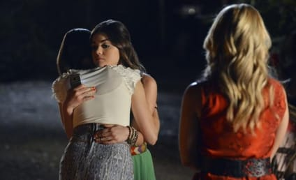 Pretty Little Liars Review: Truth or Truth?