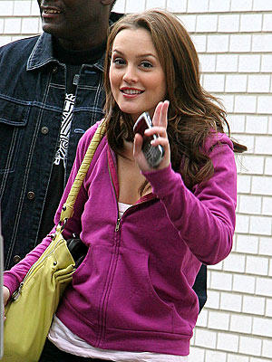 Casual Leighton